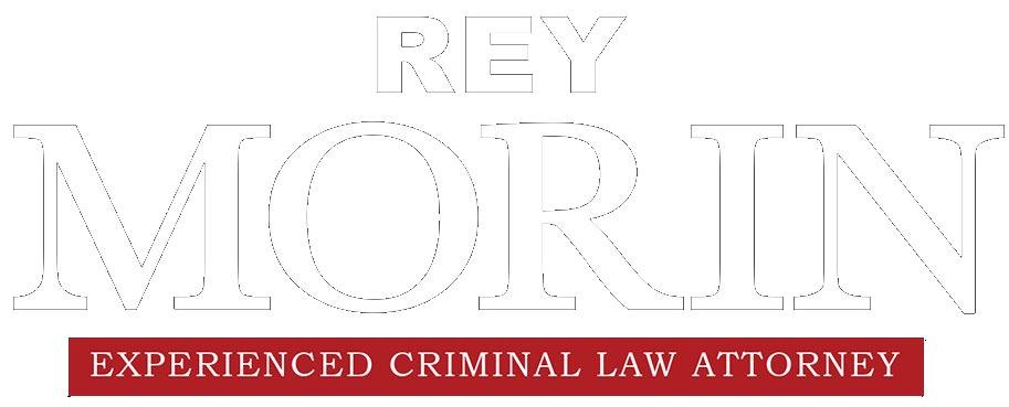 Attorney Profile Rey Morin